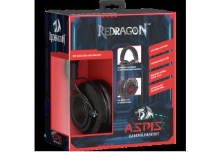 Redragon Aspis
