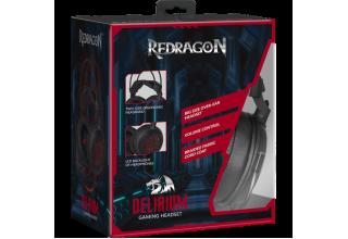 Redragon Delirium