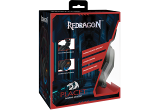 Redragon Placet