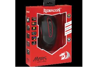 Redragon Mars